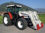 Traktor des Typs Steyr 9100 M Profi in Kornwestheim