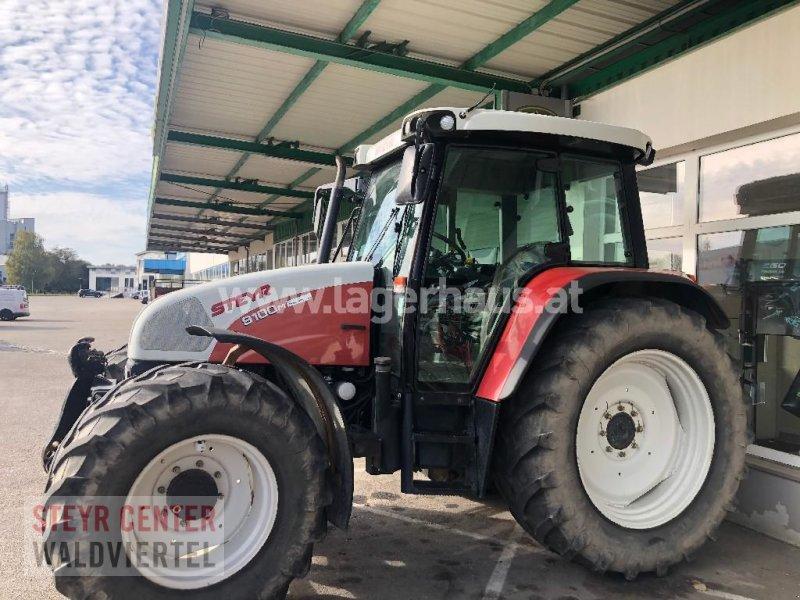 Traktor типа Steyr 9100 M, Gebrauchtmaschine в Gmünd (Фотография 1)