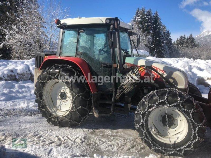 Traktor типа Steyr 9100 M, Gebrauchtmaschine в Klagenfurt (Фотография 1)