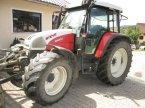 Traktor des Typs Steyr 9100 M in Miltach