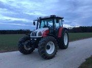 Steyr 9100 M Traktor