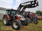 Traktor des Typs Steyr 9100 MT in Groß-Umstadt