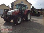 Traktor a típus Steyr 9105 A, Gebrauchtmaschine ekkor: Titting