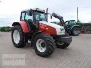 Traktor типа Steyr 9105 / CASE CS110, Gebrauchtmaschine в Leichlingen