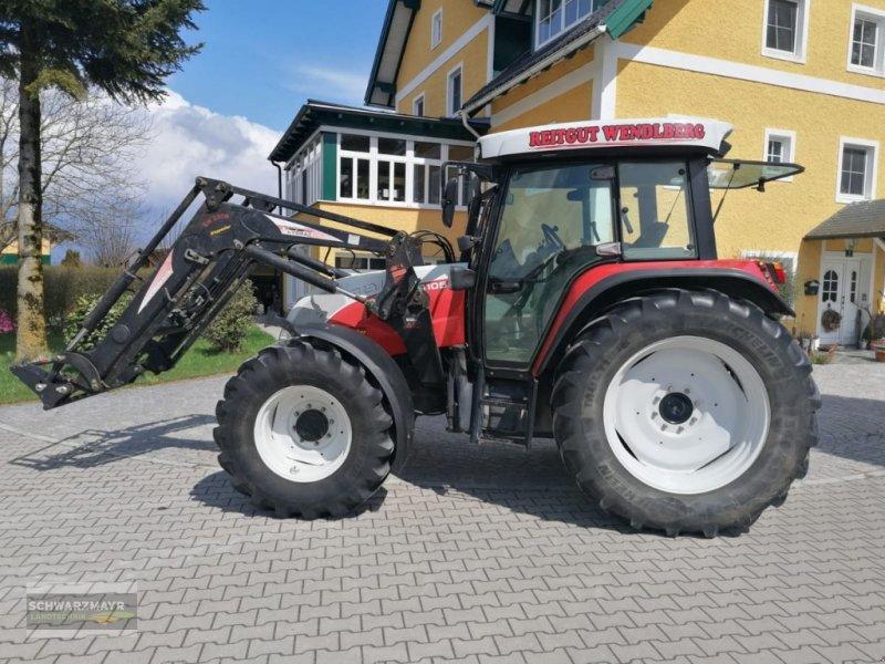 Traktor типа Steyr 9105 MT Komfort, Gebrauchtmaschine в Gampern (Фотография 1)