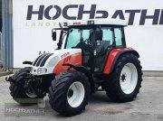 Traktor des Typs Steyr 9105 MT Profi, Gebrauchtmaschine in Kronstorf