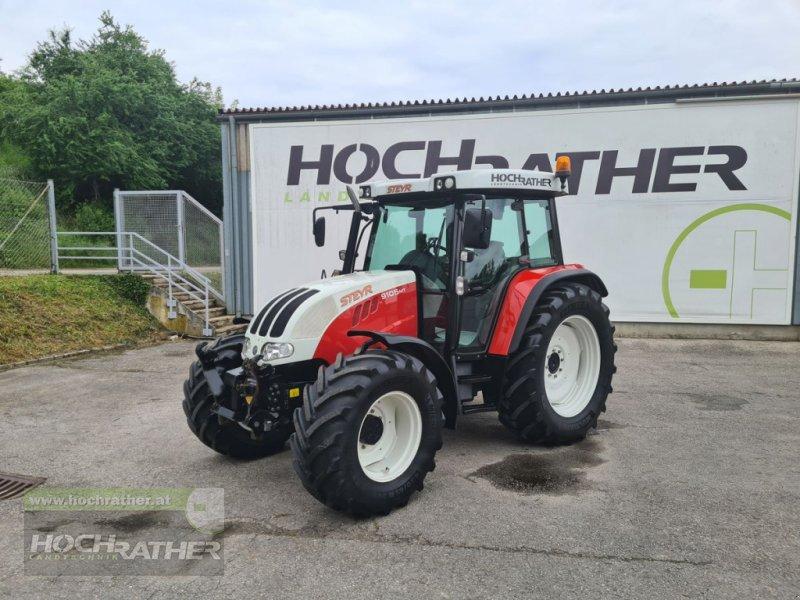 Traktor a típus Steyr 9105 MT Profi, Gebrauchtmaschine ekkor: Kronstorf (Kép 1)