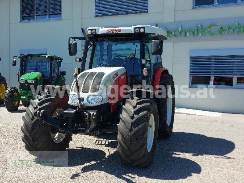 Traktor typu Steyr 9105 MT, Gebrauchtmaschine v Korneuburg (Obrázok 1)