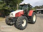 Traktor des Typs Steyr 9105 in Marl