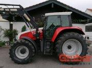 Traktor a típus Steyr 9105, Gebrauchtmaschine ekkor: Ampfing