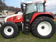 Traktor typu Steyr 9105, Gebrauchtmaschine w Hutthurm