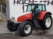 Steyr 9115 A Komfort Трактор