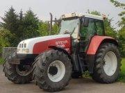 Traktor des Typs Steyr 9115, Gebrauchtmaschine in Didam