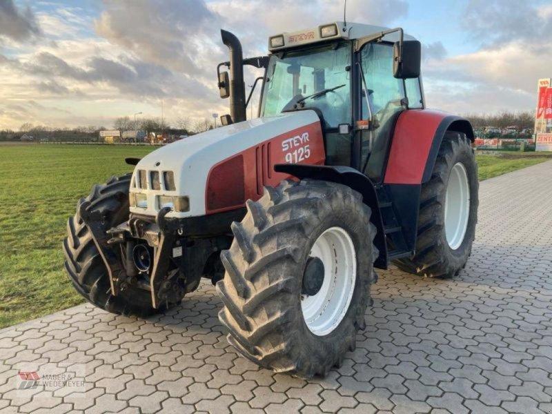 Traktor des Typs Steyr 9125, Gebrauchtmaschine in Oyten (Bild 1)