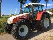 Traktor des Typs Steyr 9145 A Profi, Gebrauchtmaschine in Altenfelden