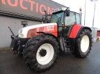 Traktor типа Steyr 9145 в Leende