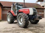 Traktor du type Steyr 9170, Gebrauchtmaschine en Donaueschingen