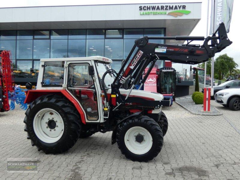 Traktor des Typs Steyr 942 A, Gebrauchtmaschine in Aurolzmünster (Bild 1)