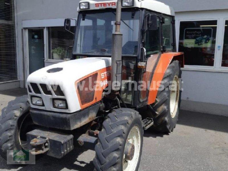 Traktor typu Steyr 948 A, Gebrauchtmaschine v Klagenfurt (Obrázok 1)