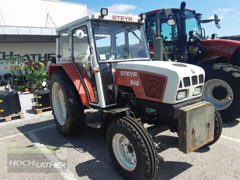 Traktor типа Steyr 948 T, Gebrauchtmaschine в Kronstorf (Фотография 1)