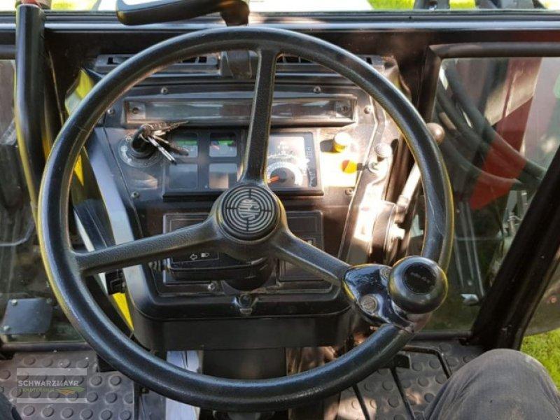 Traktor типа Steyr 958 M A, Gebrauchtmaschine в Aurolzmünster (Фотография 20)