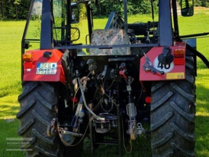 Traktor типа Steyr 958 M A, Gebrauchtmaschine в Aurolzmünster (Фотография 4)