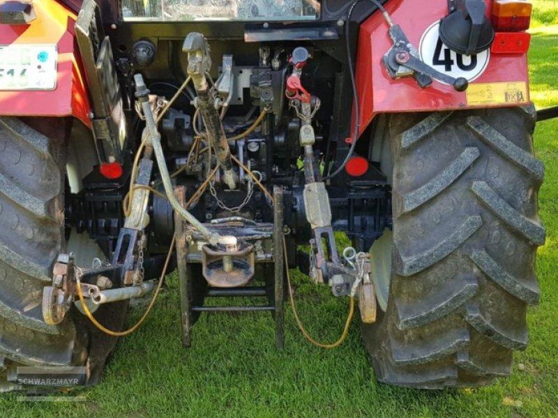 Traktor типа Steyr 958 M A, Gebrauchtmaschine в Aurolzmünster (Фотография 2)