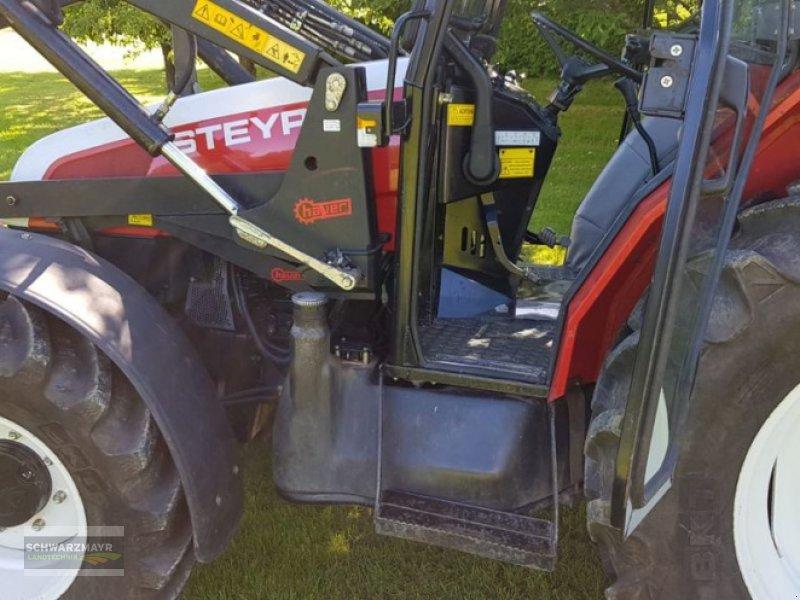 Traktor типа Steyr 958 M A, Gebrauchtmaschine в Aurolzmünster (Фотография 16)