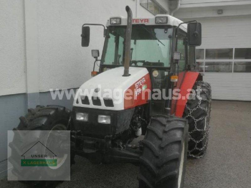 Traktor typu Steyr 958, Gebrauchtmaschine v Göstling (Obrázok 7)