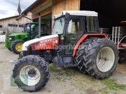 Traktor a típus Steyr 958, Gebrauchtmaschine ekkor: Klagenfurt