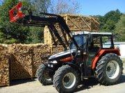Steyr 958 Тракторы