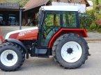 Traktor des Typs Steyr 958 in Lauterbach