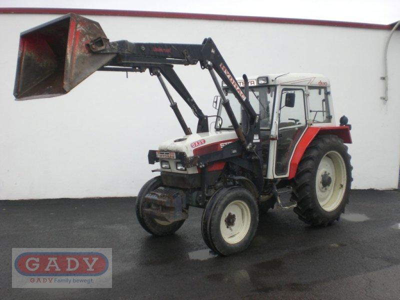 Traktor des Typs Steyr 964 T, Gebrauchtmaschine in Lebring (Bild 1)