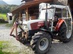 Traktor des Typs Steyr 964 in Uelsen