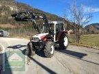 Traktor des Typs Steyr 964A Turbo in Murau