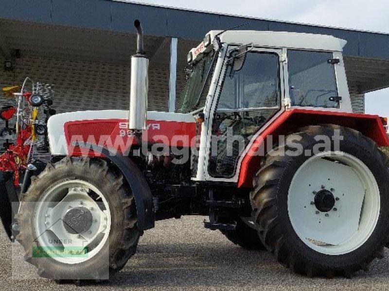 Traktor типа Steyr 964A, Gebrauchtmaschine в Aschbach (Фотография 1)