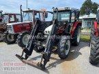 Traktor a típus Steyr 968 M ekkor: Gmünd