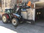 Traktor des Typs Steyr 968 in Brunn im Felde