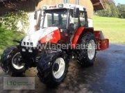 Traktor a típus Steyr 975 A, Gebrauchtmaschine ekkor: Attnang-Puchheim