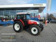 Traktor a típus Steyr 975 M A Komfort, Gebrauchtmaschine ekkor: Gampern