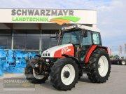 Traktor типа Steyr 975 M A Profi, Gebrauchtmaschine в Gampern