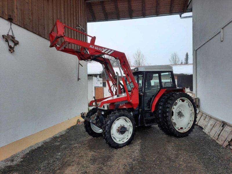 Traktor des Typs Steyr 975 M, Gebrauchtmaschine in Otterskirchen (Bild 1)
