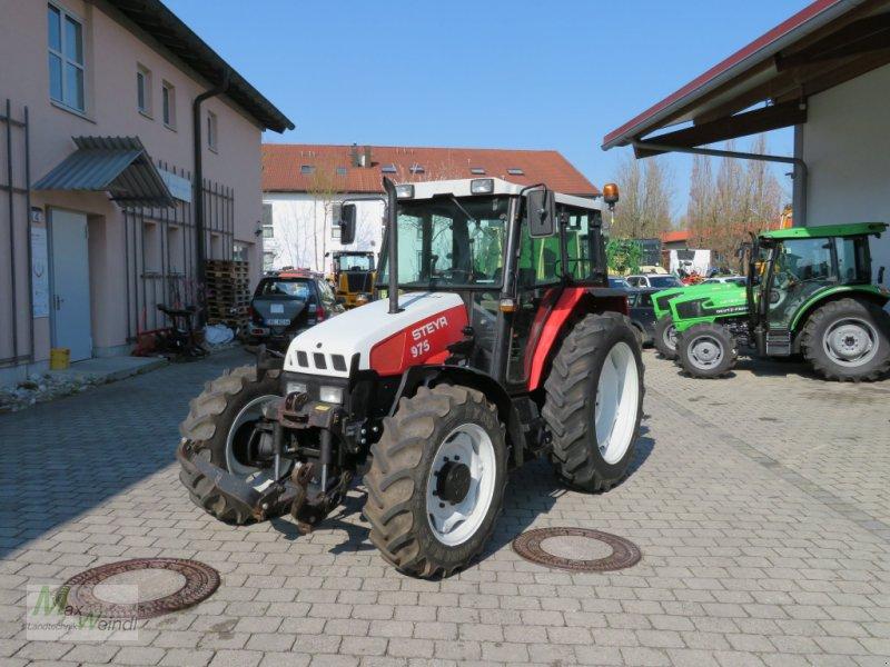 Traktor des Typs Steyr 975, Gebrauchtmaschine in Markt Schwaben (Bild 1)