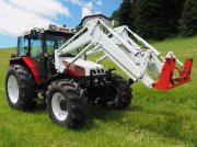 Traktor типа Steyr 975, Gebrauchtmaschine в Wolfsegg