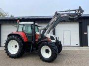Traktor a típus Steyr CVT 120, Gebrauchtmaschine ekkor: Linde (dr)