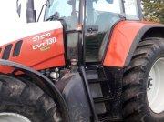 Traktor a típus Steyr CVT 130, Gebrauchtmaschine ekkor: Straubing