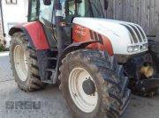 Traktor типа Steyr CVT 150, Gebrauchtmaschine в Straubing