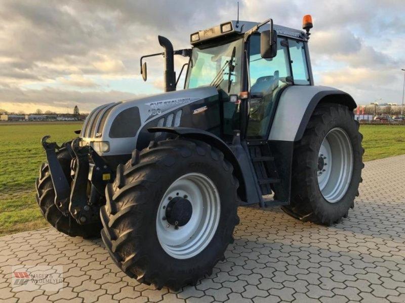 Traktor типа Steyr CVT 150, Gebrauchtmaschine в Oyten (Фотография 1)