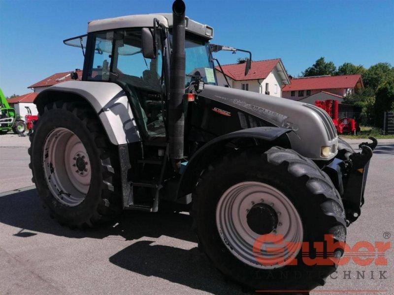 Traktor des Typs Steyr CVT 170, Gebrauchtmaschine in Ampfing (Bild 1)