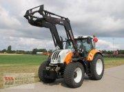 Steyr CVT 6150 KOMMUNAL Traktor